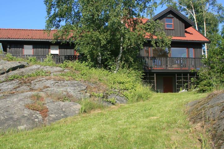 Skåtøy/Kragerø的民宿