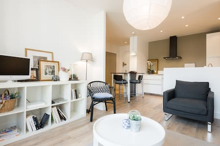 Cozy two-room apartment : Annecy center