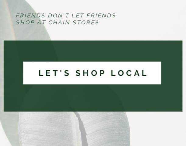 Favorite Shopping