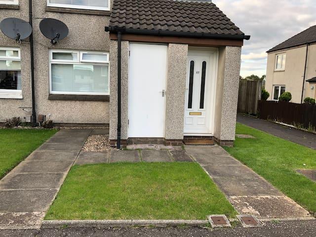 North Lanarkshire的民宿
