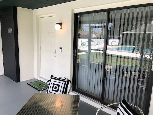 Sebring的民宿
