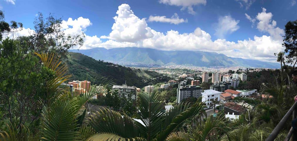 Caracas的民宿