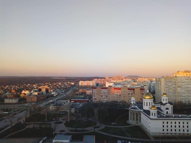 萨马拉(Samara)的民宿