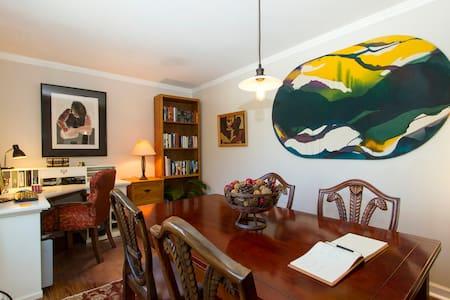 Private Suite Near Carmel Beach