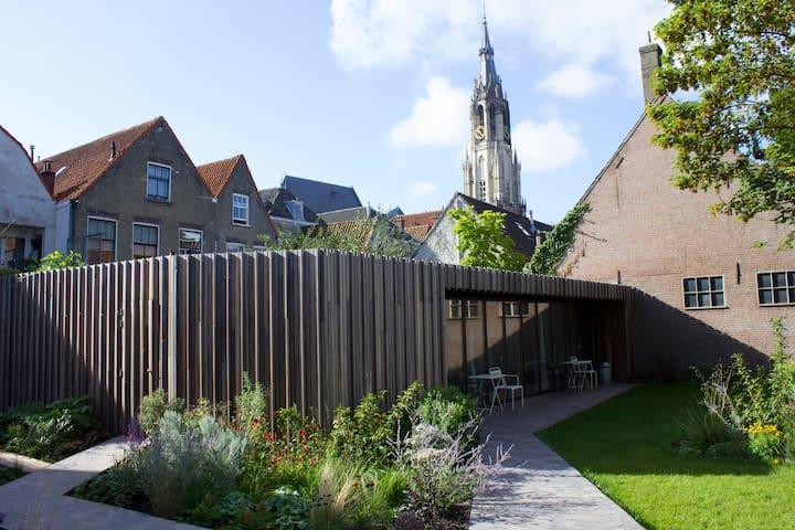 Delft的民宿