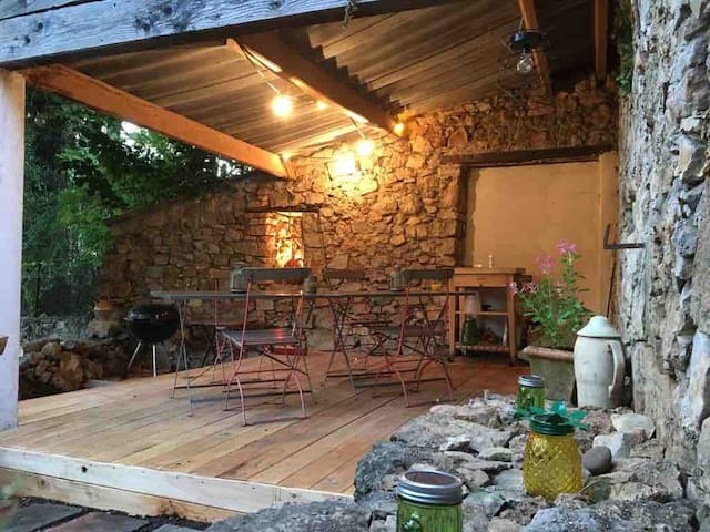 Occitanie的民宿