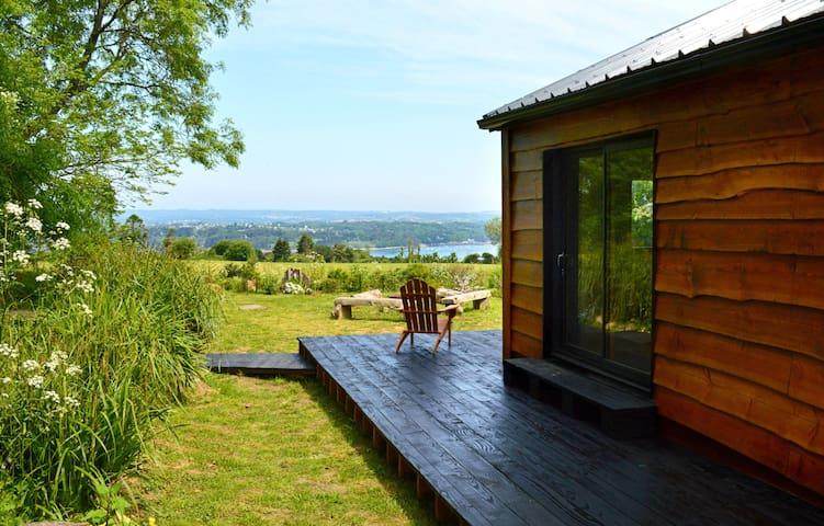 Landévennec的民宿