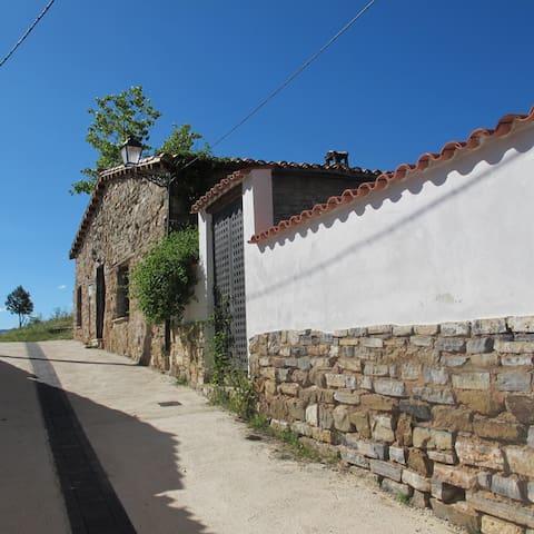 La Cuesta的民宿
