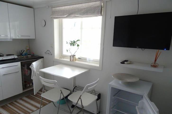 Kragerø的民宿