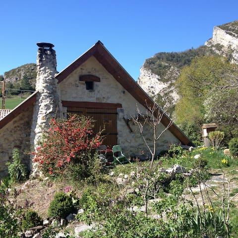 La Piarre的民宿