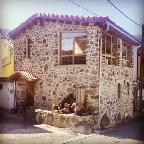 Piedrahíta的民宿