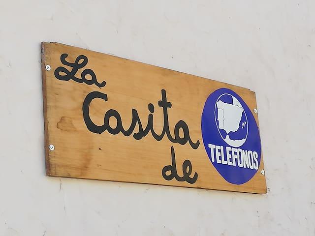 Gargantilla del Lozoya的民宿