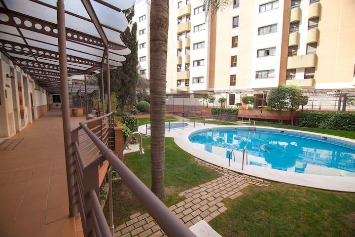 Apartamento Viapol