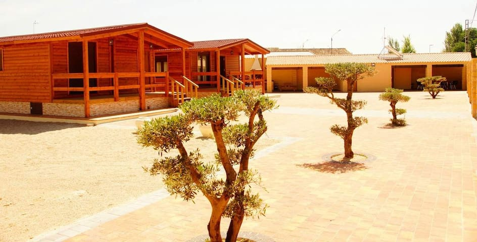 Minaya的民宿