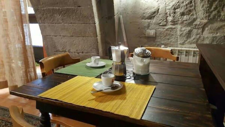 维泰博的民宿