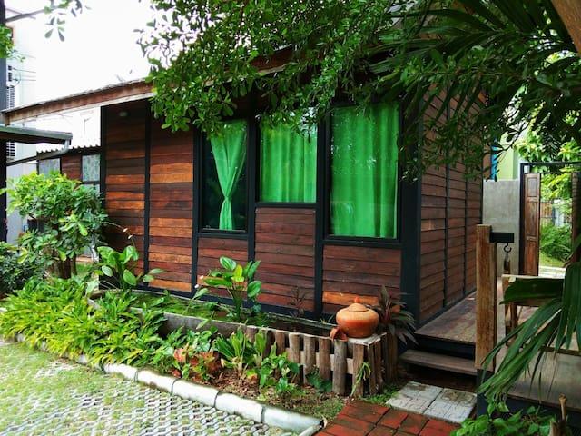 Tambon Pru Yai的民宿