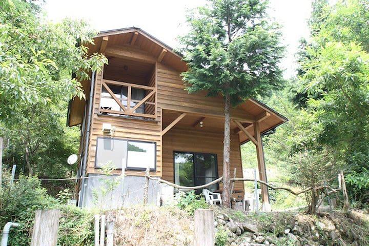 Oguni-machi, Aso-gun的民宿