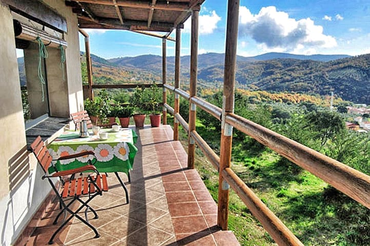 Great holidayrental in Extremadura