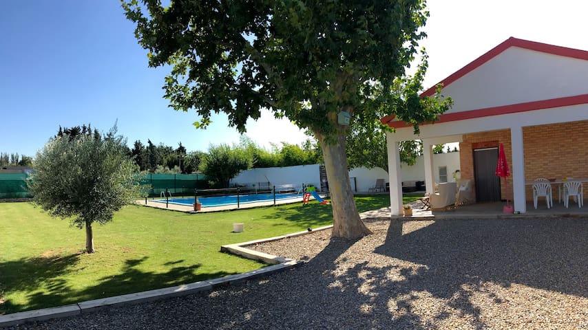 La Rioja的民宿