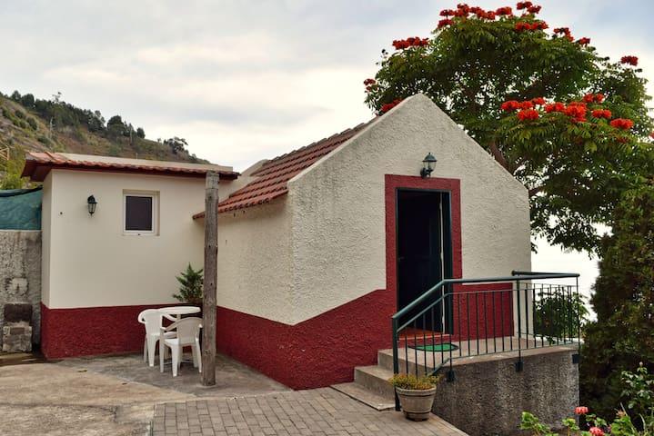 Calheta的民宿