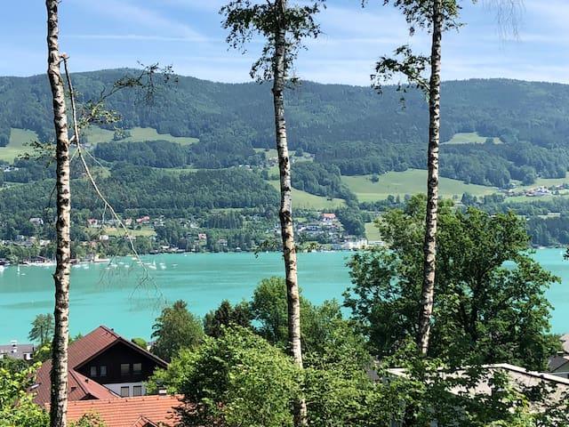 Sankt Lorenz的民宿