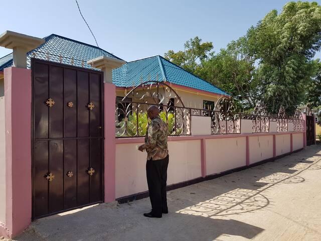 Lamadai的民宿