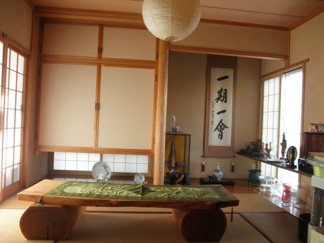 Hirosaki-shi的民宿