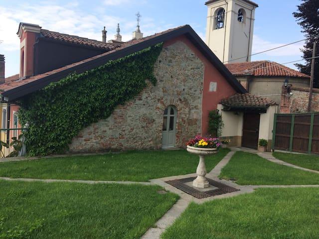 San Raffaele的民宿