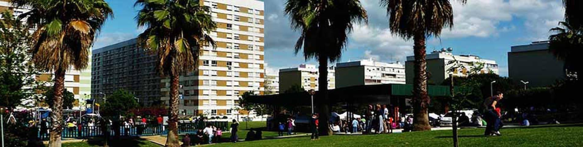 Portela's Nearby Facilities Guidebook