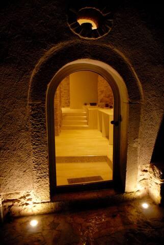 Montalbano Elicona的民宿