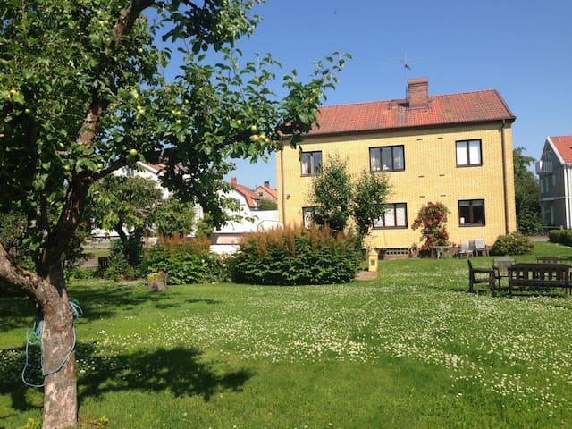 Falköping的民宿