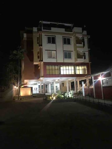 Jyoti's Service Apartment