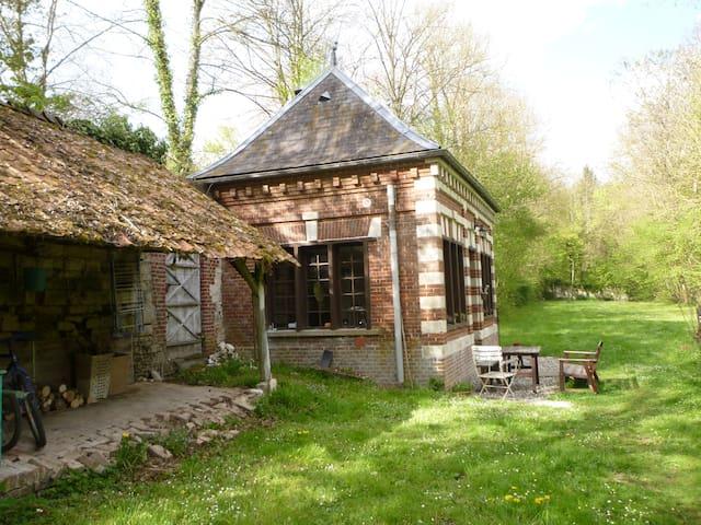 Courcelles-Sous-Thoix的民宿