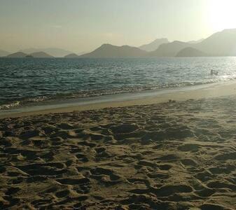 Casa de Praia- Praia Grande
