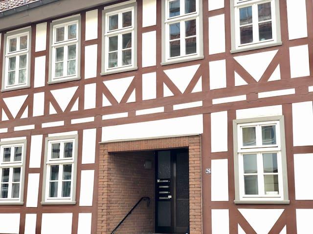 Duderstadt的民宿