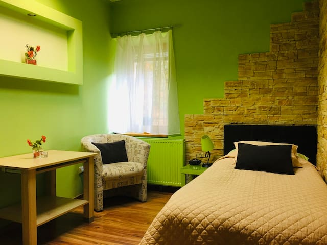 Prešov的民宿