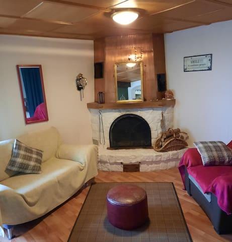 Rüschegg的民宿