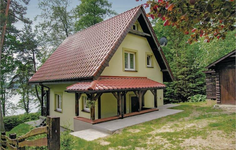 Gietrzwald的民宿