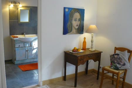 Cosy cottage in Cathar country