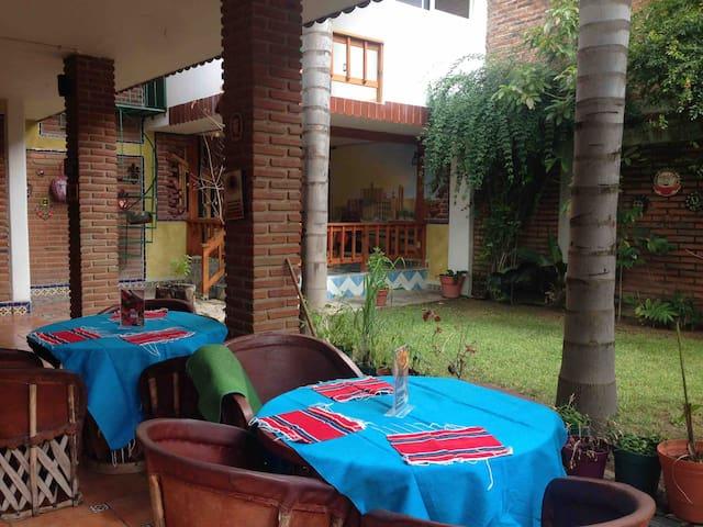 Ocotlán 的民宿