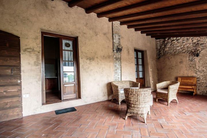 Cazzago San Martino的民宿