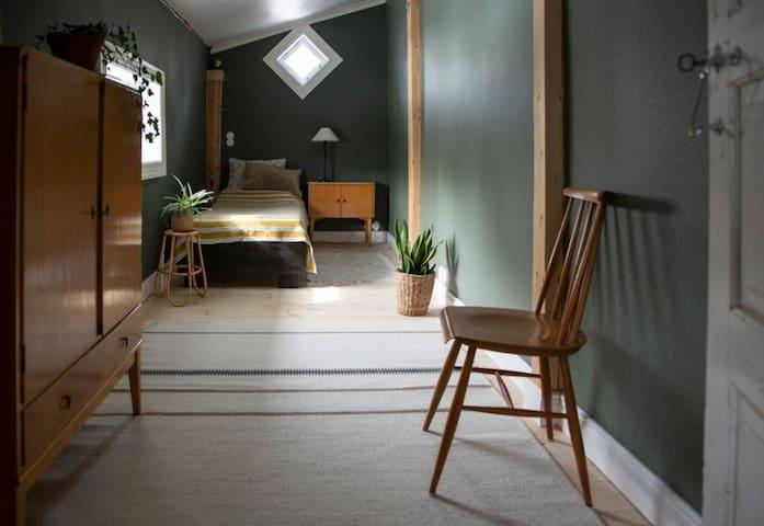 哈尔苏阿民宿