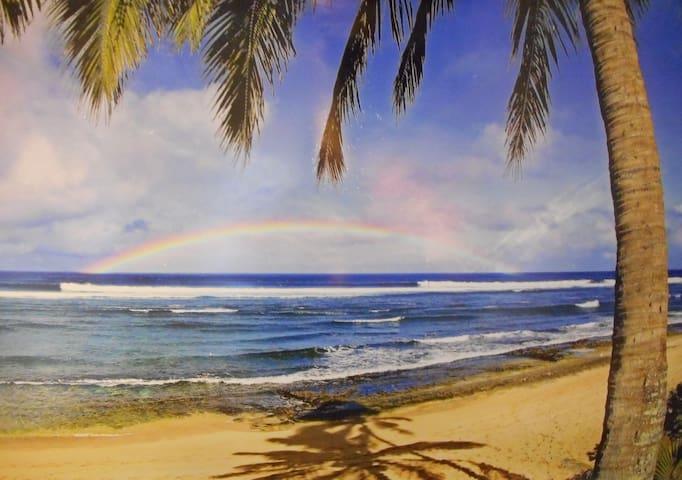 Private Studio Sunset Beach North Shore Oahu