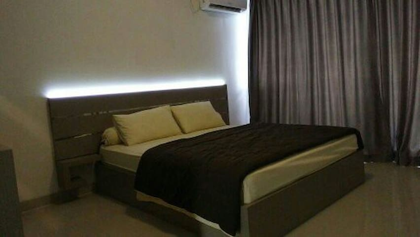 Yearly/Monthly Rent Apartment Beverly Dago Bandung