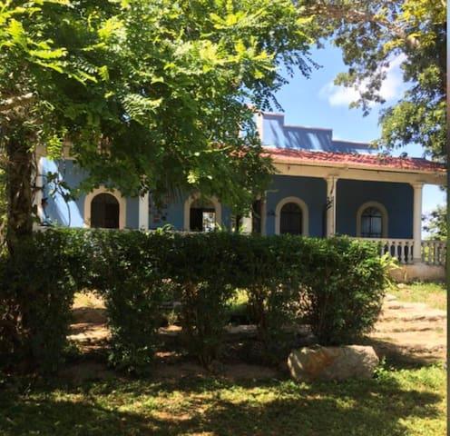Seyé的民宿