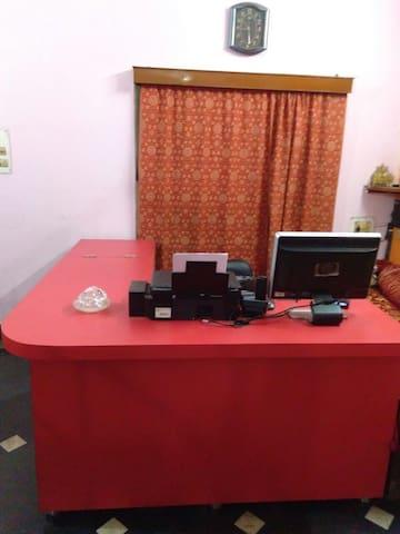 Ashiyana guest house