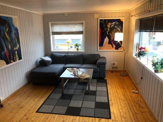 Vardø kommune的民宿