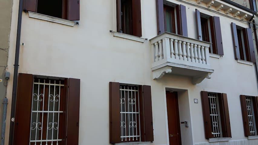 La casa di Maddalena