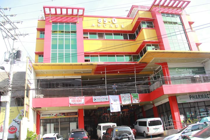 Davao City的民宿