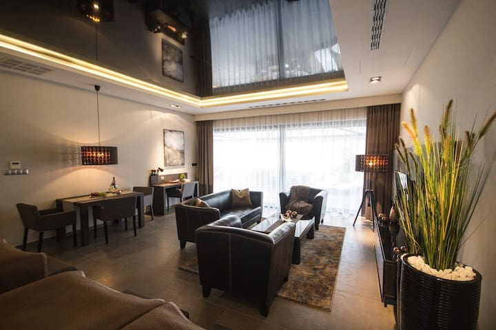 SportHotel & SPA Apartament Exlusive
